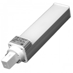 Lámpara LED PL 9W