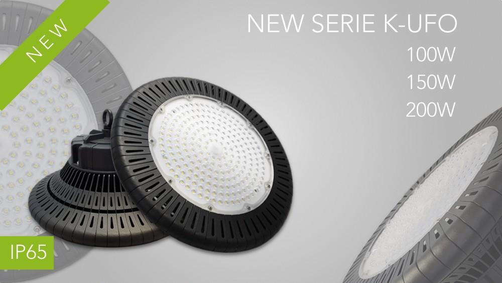 K-UFO Lamps