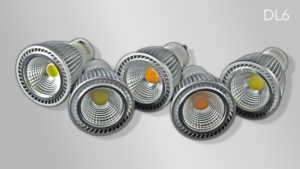 Lámpara DL6