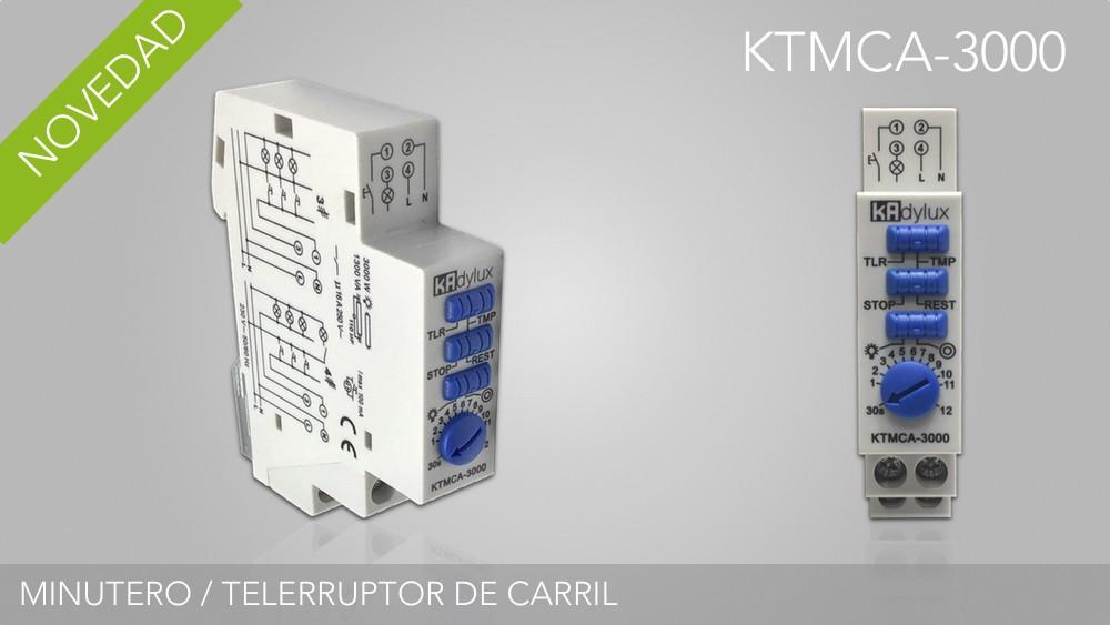 KTMCA-3000
