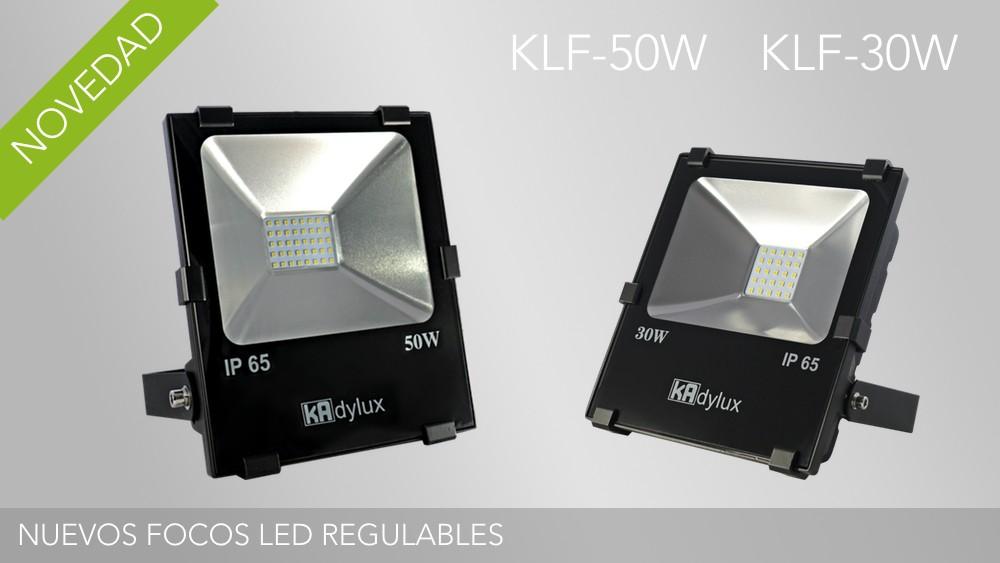 Proyectores KLF